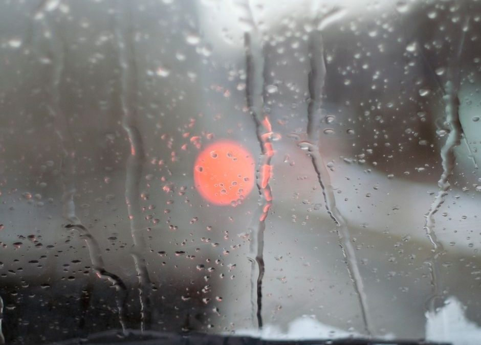 How To Demist Your Windscreen Quickly