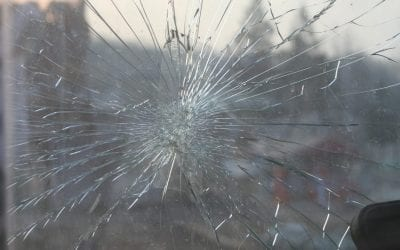 A Damaged Windscreen Can End Up Costing You More Than You Think!