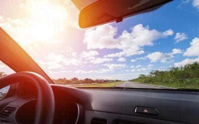 Protect That Windscreen – Our Top Tips