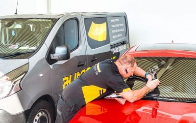 7 Advantages Of Mobile Windscreen Repairs